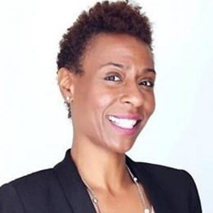 Audrey Johnson, MBA